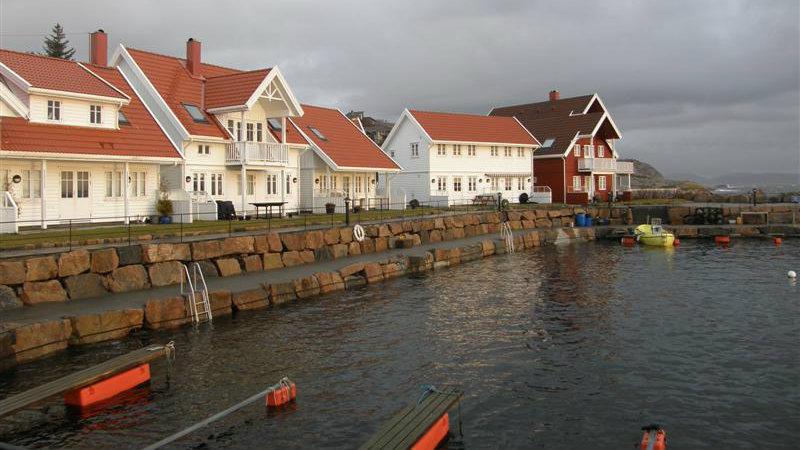 Lillehavn, Lindesnes